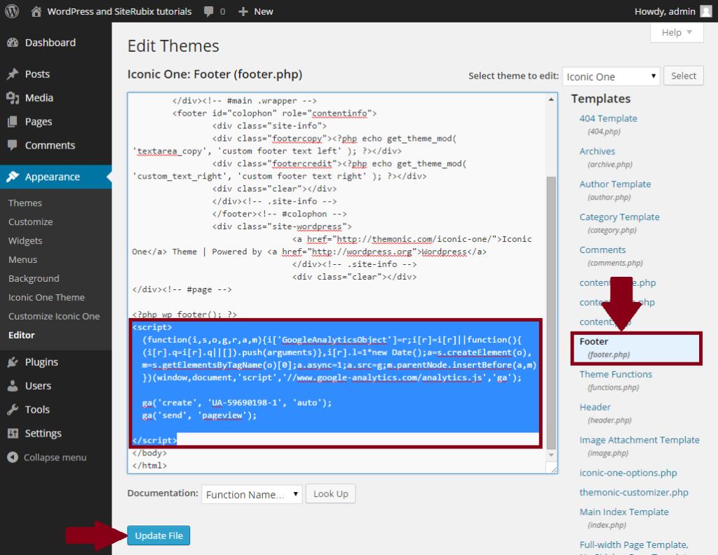 Tracking-code-installeren-WordPress-3