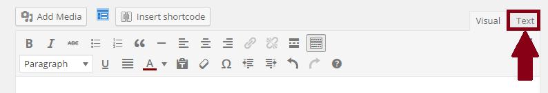 Veranderen-lettertype-wordpress-text-editor