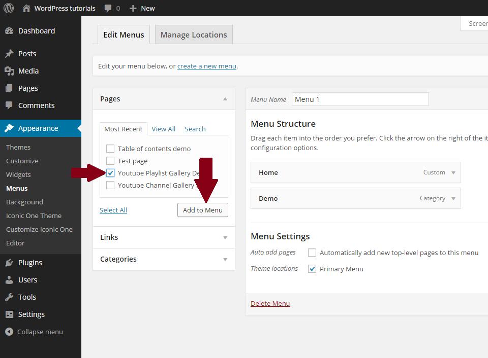 WordPress-items-toevoegen-aan-menu