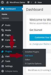 WordPress-plugin-installeren