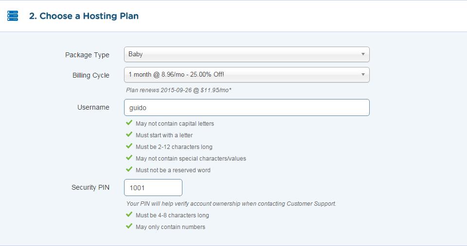 hostgator-kies-webhosting-pakket