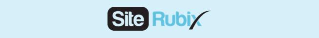 siterubix-gratis-website