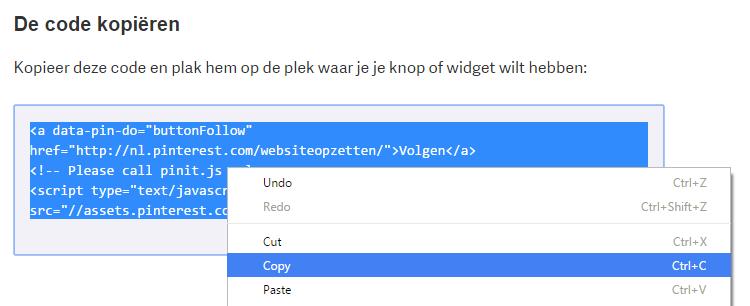 pinterest-volgknop-code-kopieren